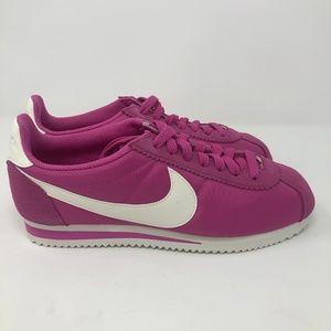 Nike Women's Classic Cortez Trainers, Size 8.5